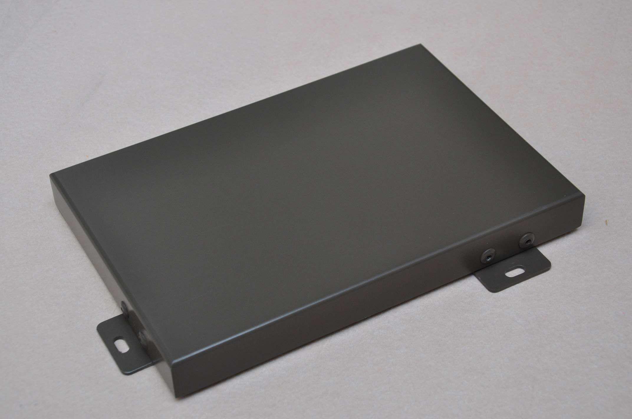 幕墙氟碳铝单板2